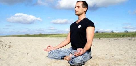 Stress kann ein Reizdarmsyndrom verursachen.