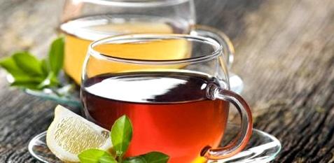 Tee hilft bei Husten