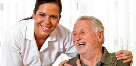 Therapien helfen nach Schlaganfall