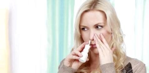 Trick gegen Nasenspray-Abhängigkeit