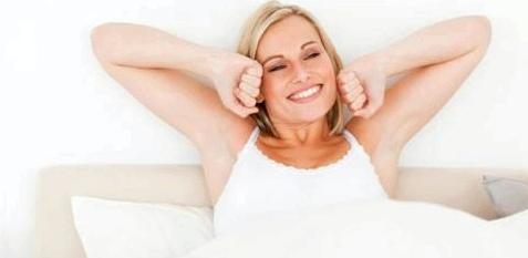 Gut schlafen trotz Restless Legs