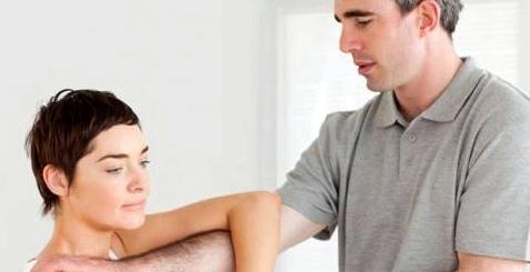 Pysiotherapie bei Arthrose-Schmerzen