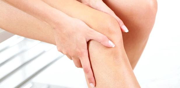 Das Schüssler Salz 12 hemmt Entzündungen der Gelenke