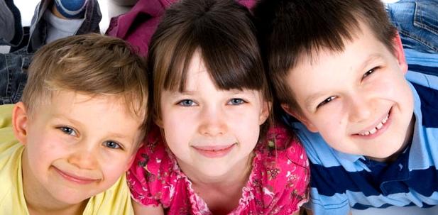 Schüssler Salz 2 bei Kindern in Wachstumsphasen