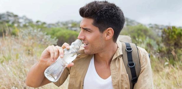 Das Schüssler Salz 8 hat einen starken Einfluss auf den Flüssigkeitshaushalt des Körpers
