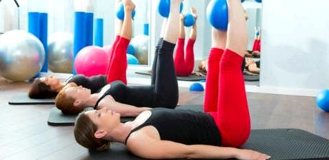 Bewegungstherapie hilft bei Skoliose