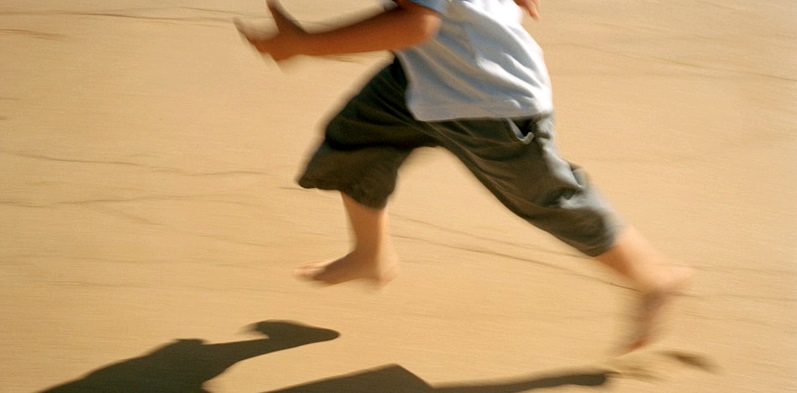 Skoliose-Ursache unterschiedliche Beinlängen