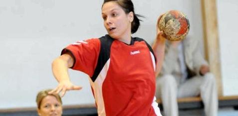 Handball spielen nach verheilter Schulterluxation