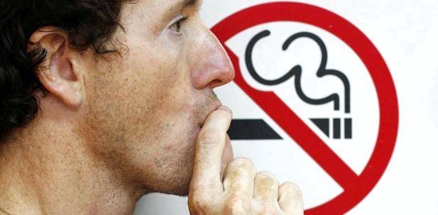 80 Prozent die an COPD leiden, sind oder waren Raucher