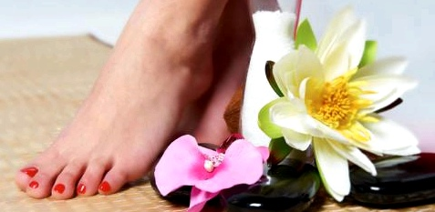 Tabletten gegen Nagelpilz helfen – für schöne Füße