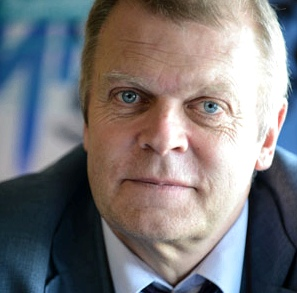 Dr. Wolfgang Bühmann