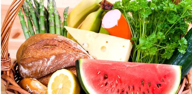 Ausgewogene Ernährung kann Harndrang vorbeugen