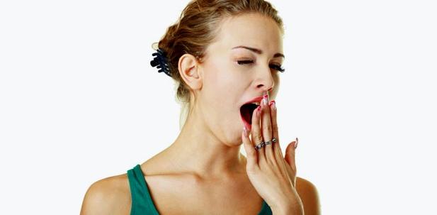 Chronische Müdigkeit kann viele Ursachen haben