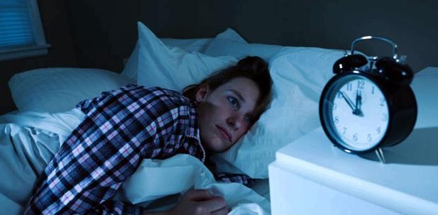 Schlafstörungen sind die häufigste Ursache von Müdigkeit