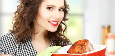 Zu viel Fleisch erhöht Myom-Risiko