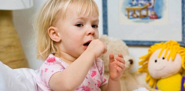 Hustenstiller sind bei Kindern gefährlich