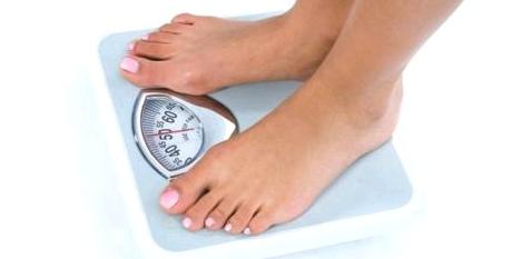 Gewichtsverlust durch Lungenkrebs