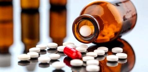 Tabletten koennen abhängig machen