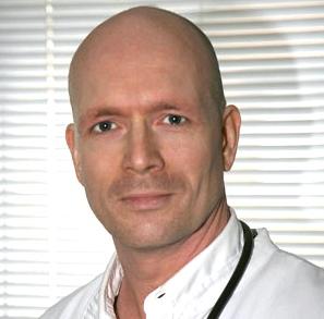 Dr. Hans-Joachim Christofor, Internist, Bochum