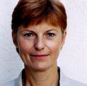 Heilpraktikerin Ursula Hinsch, Hamburg