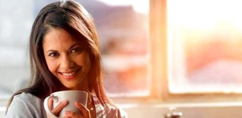 Viel Tee kann Lymphstau vorbeugen