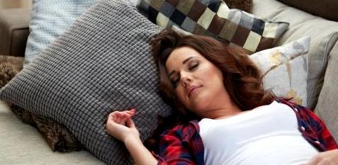 Guter Schlaf durch das richtige Kissen