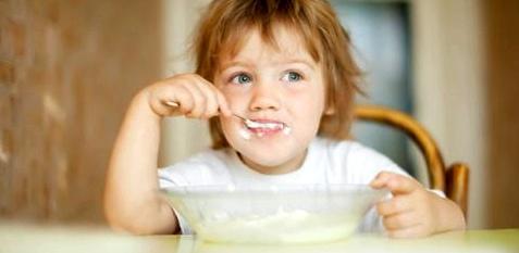 Joghurt verhindert Erkältung