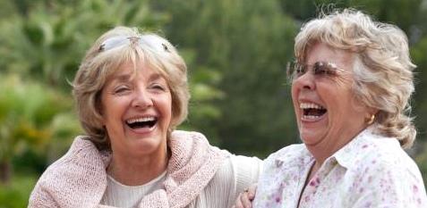 Wissenschaftler haben einen wichtigen Baustein einer gesunden Rentenzeit entdeckt