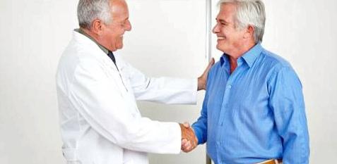Darmspiegelung zur Darmkrebs-Vorsorge