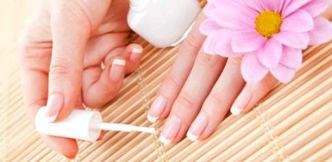 Richtigen Nagellack für starke Nägel
