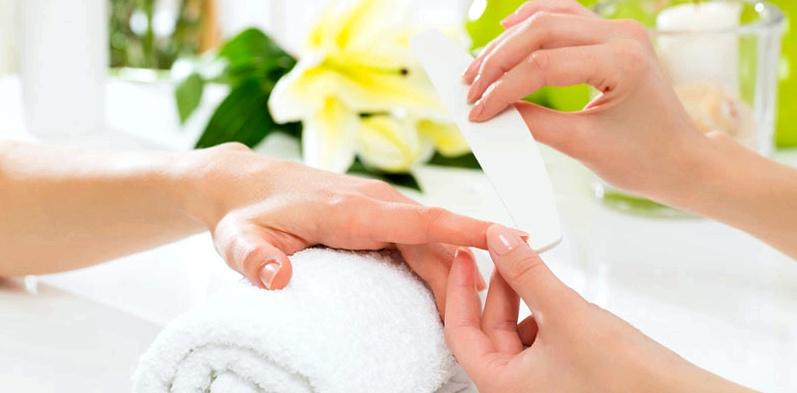 Hygiene sollte bei Nageldesignern das Wichtigste sein