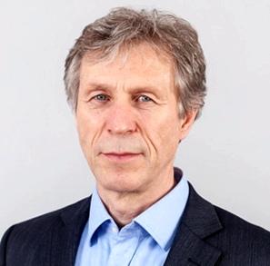 Klaus Förter-Vondey, Vorsitzender des Bundesverbandes der Berufsbetreuer